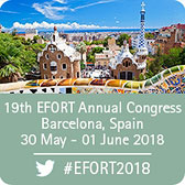 efort kongress 2018