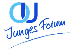 Logo Junges Forum